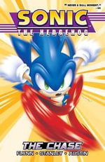Sonic the Hedgehog : Chase Volume 2 - Sonic Scribes
