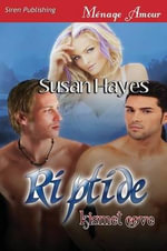 Riptide [Kismet Cove] (Siren Publishing Menage Amour) - Susan Hayes