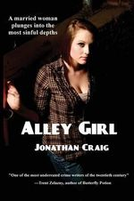 Alley Girl - Jonathan Craig