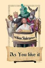 As You like it - William Shakespeare