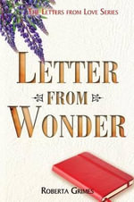 Letter from Wonder - Roberta Grimes