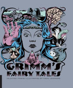 Classics Reimagined, Grimm's Fairy Tales - Wilhelm Grimm