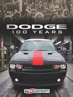 Dodge 100 Years - Matt Delorenzo