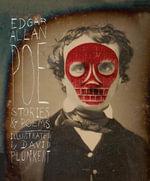Classics Reimagined, Edgar Allan Poe - Edgar Allan Poe