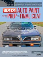Automotive Paint from Prep to Final Coat - JoAnn Bortles