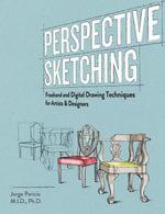 Perspective Sketching - Jorge Paricio