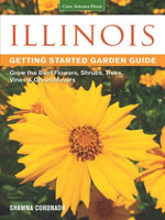 Illinois Geting Started Garden Guide - Shawna Coronado