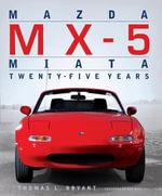 Mazda MX-5 Miata - Thomas Bryant