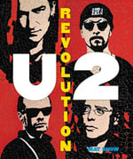 U2 Revolution - Mat Snow