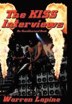The Kiss Interviews - Warren Lapine