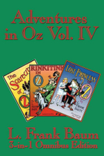 Adventures in Oz - L. Frank Baum