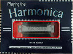 Playing the Harmonica - Dave Oliver