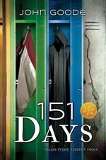 151 Days [Library Edition] - Mia Kerick