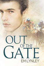 Out of the Gate - Em Lynley