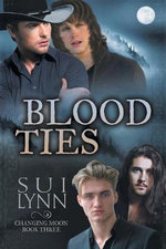 Blood Ties - Sui Lynn