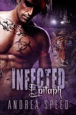 Infected : Epitaph - Andrea Speed