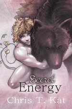 Secret Energy - Chris T Kat