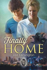 Finally Home - Zee Kensington