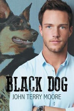 Black Dog - John Terry Moore