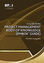 A Guide to the Project Management Body of Knowledge (Pmbok Guide) Fifth Ed. (German) - Project Management Institute