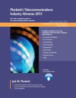 Plunkett's Telecommunications Industry Almanac 2015 - Jack W. Plunkett
