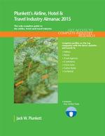 Plunkett's Airline, Hotel & Travel Industry Almanac 2015 - Jack W. Plunkett