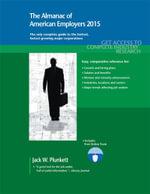 The Almanac of American Employers 2015 - Jack W. Plunkett