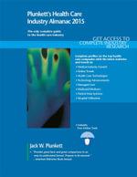 Plunkett's Health Care Industry Almanac 2015 - Jack W. Plunkett