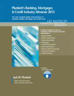 Plunkett's Banking, Mortgages & Credit Industry Almanac 2015 - Jack W. Plunkett