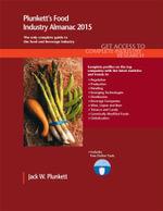 Plunkett's Food Industry Almanac 2015 - Jack W. Plunkett