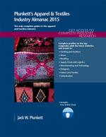 Plunkett's Apparel & Textiles Industry Almanac 2015 - Jack W. Plunkett