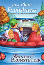 Rachel Yoder : Just Plain Foolishness - Wanda E. Brunstetter