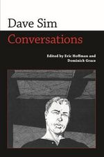 Dave Sim : Conversations