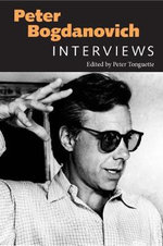 Peter Bogdanovich Interviews : Conversations with Filmmakers (Hardcover) - Peter Tonguette