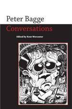 Peter Bagge : Conversations - Peter Bagge