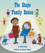 The Shape Family Babies - Kristin Haas