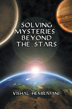 Solving Mysteries Beyond the Stars - Vishal Hemrajani