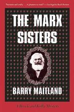 The Marx Sisters : Brock & Kolla Mysteries - Barry Maitland