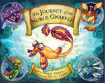 The Journey of the Noble Gnarble - Daniel Errico