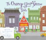 The Change Your Name Store - Leanne Shirtliffe