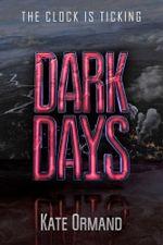 Dark Days - Kate Louise