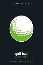 Golf Ball - Harry Brown
