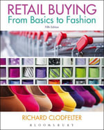 Retail Buying : From Basics to Fashion - Richard Clodfelter