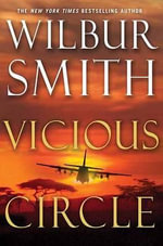 Vicious Circle - Wilbur A Smith