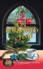 On Borrowed Time - Jenn McKinlay