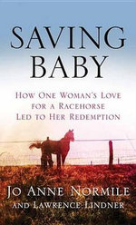 Saving Baby - Jo Anne Normile
