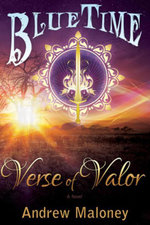 Verse of Valor - Andrew Maloney