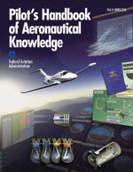 Pilot's Handbook of Aeronautical Knowledge - Federal Aviation Administration