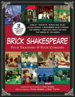 Brick Shakespeare : The Complete Set - John McCann