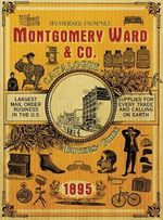 Montgomery Ward & Co. Catalogue and Buyers' Guide (1895) - Montgomery Ward & Co
